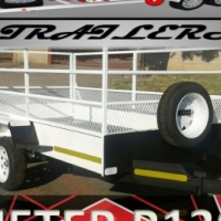 3 M trailer