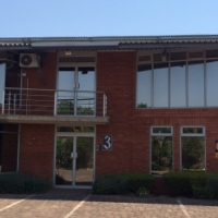 FACTORY / WAREHOUSE TO LET IN A SECURE INDUSTRIAL PARK IN HENNOPS PARK, CENTURION!