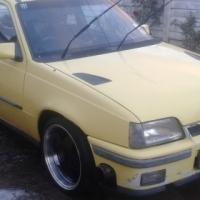 Opel Kadett GSI BOSS for sale or to swap