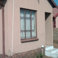 specious 3 bedroom house on sale at Soshanguve ext 3