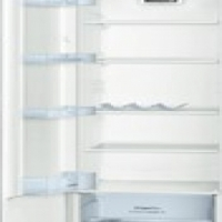 Bosch February special - upright fridge and freezer