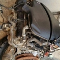 E60 M5 V10 motor, SMG gearbox, diff and a few other spares available