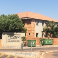 PRIME OFFICES SPACE FOR SALE / TO LET 5 MINUTES WALK FROM THE GAUTRAIN STATION IN CENTRUION!