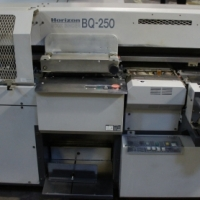 Buy Horizon BQ-250 Bindery and Finishing Machine