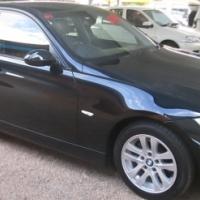"""BCK Motors """" BMW E90 320i """""""