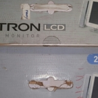 Spares for LG 295LM LCD display monitor.