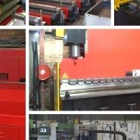 machine tool warehouse come view
