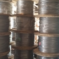 GALVANIZED STEEL WIRE CABLE ROPE from R1.10 p.m