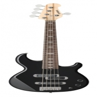 YAMAHA BB425 5-STRING ELECTRIC BASS GUITAR for sale  Springs
