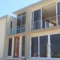 Well designed ultra modern double storey home!