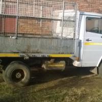 tata 407 truck to swap