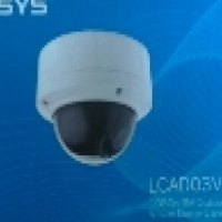 linksys PoE outdoor dome camera