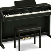 Casio AP-260BK 88 Key Digital Piano - NEW