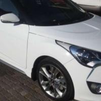 Hyundai Veloster 1.6 GDI Turbo Elite