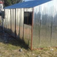 Steel huts pretoria  . Zozo huts Pretoria.