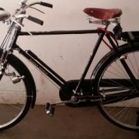 Vintage fietse