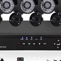 CCTV - Surveillance Camera Systems