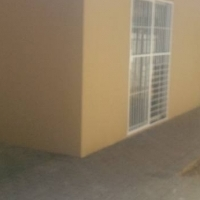 2 Bedroom Cottage with own yard for rent Bloemfontein North