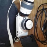 Nikon 1 J1 camera for sale