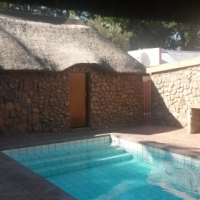 KALAHARI WATERGAT LODGE