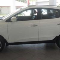 Hyundai ix35 2.0 Executive Diesel
