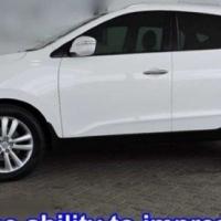 Hyundai ix35 2.0 Elite A/T