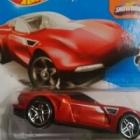die-cast model cars
