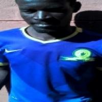 MALAWIAN GARDENER