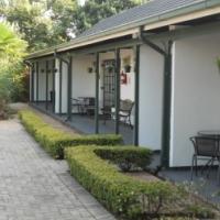 Fully Furnished Flat Waverley Pretoria