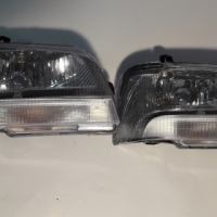 CHANA STAR Head lamps  And  Fuel Pumps