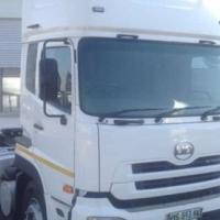 UD Trucks GW 26 410 UD