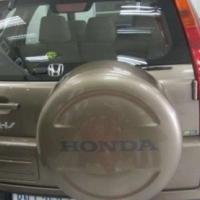 Honda CR-V 2.0 i-vtec