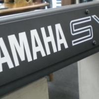 * YAMAHA SY99 *