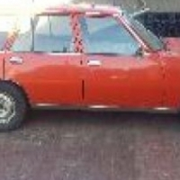 1975 Chevrolet 2500 Station wagon