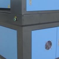 Acrylic Cut, CNC Cabinet 90W Laser Cutter