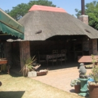 Excellent rental income opportunity 10km West of Pretoria