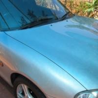 Mazda MX 5 2005