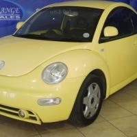 VW Beetle 2006