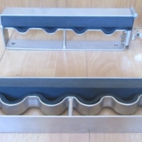 Roof Rod Holders