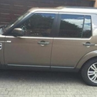 2012 Land Rover Discovery 4 SDV6 SE for sale