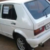 Citi golf 1998 R32 000