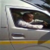 MALAWIAN DRIVER/CHAUFFEUR