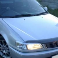 2001 Toyota Corolla RXi