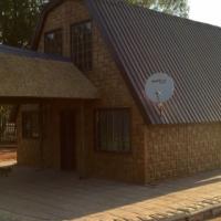 Garden cottage for sale, Helderblom
