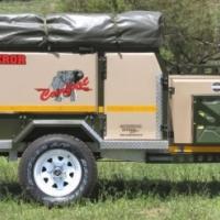 conqueror comfort trailer