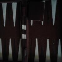 Backgammom Set
