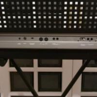 Amazing Yamaha Keyboard PSR-1000 and Roland E 500