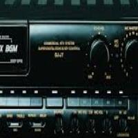 Amplifier repairs