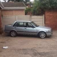 1991 model toyota sprinter for sale neat and clean
