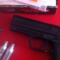 Gas gun excellent condition